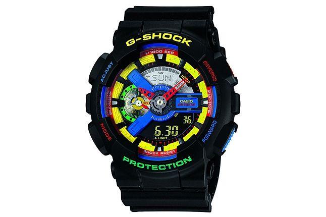 G Shock Dee Ricky 2 1