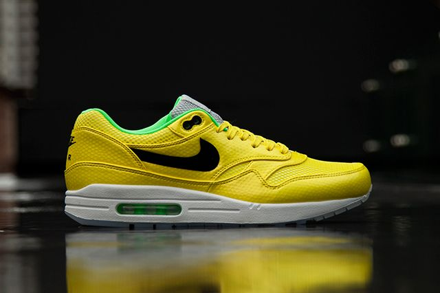 Nike Air Max 1 Fb Premium Qs Mercurial Pack