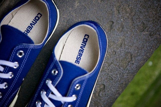 Converse 1970 Ct As Low Ultrmarine Insole