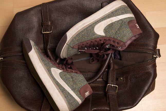 Nike Blazer 5 1