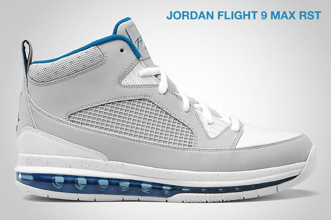 Jordan Brand June Preview 2012 Sneaker 10 1