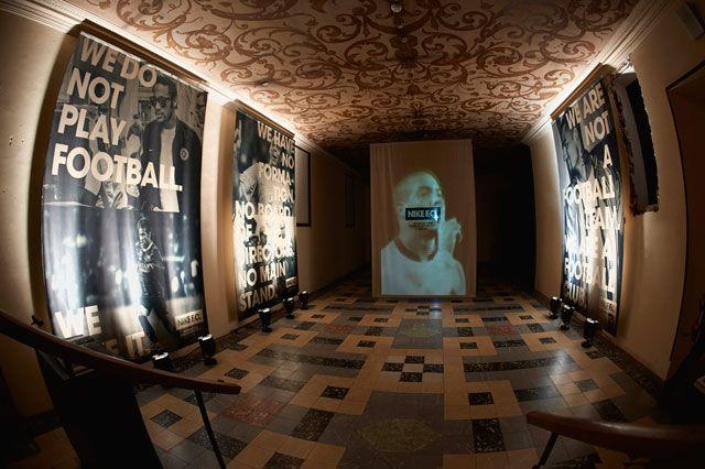 Nike 2014 Nfc Showcase Image