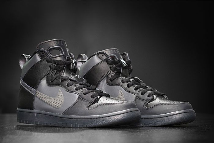 Forty Percent Against Rights Nike Sb Dunk High Right