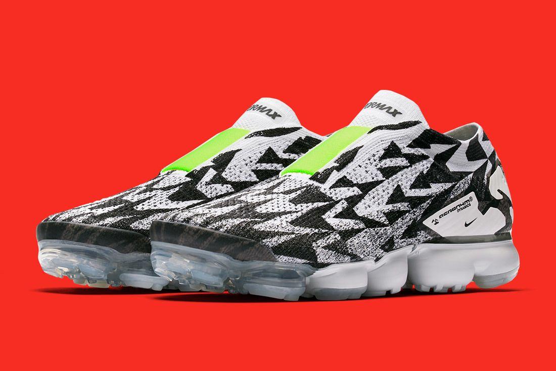Acronym Nike Air Vapormax Moc 7