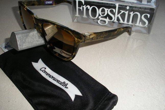 Oakley Frogskins 14 1