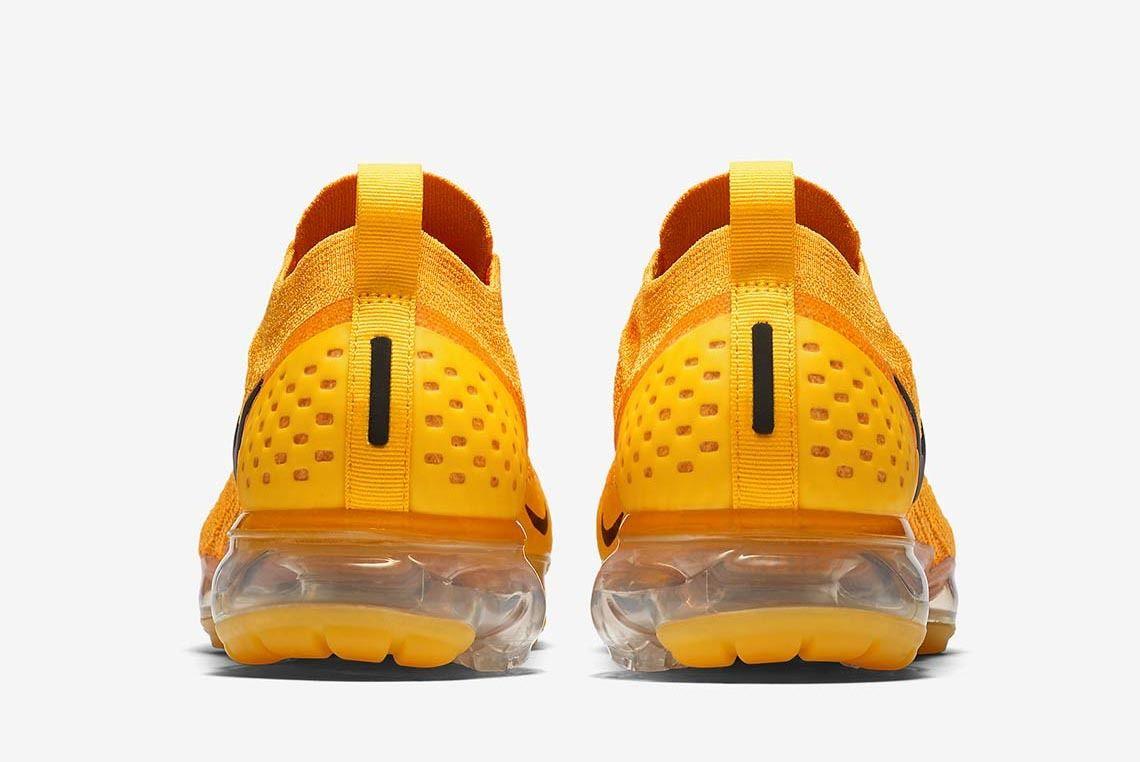 Nike Vapormax Moc 2 Aj6599 700 5 Sneaker Freaker