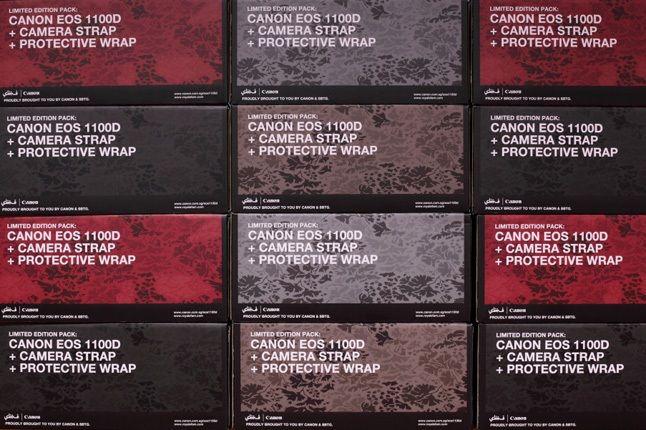 Canon Sbtg Camera Wraps Straps 1 1
