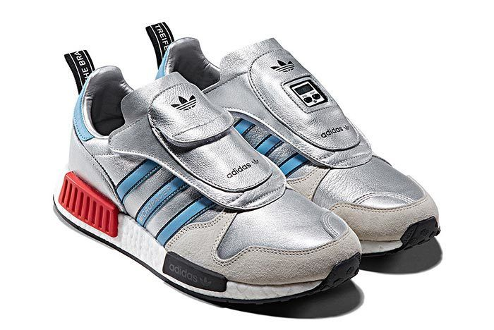 Adidas Never Made Pack 12