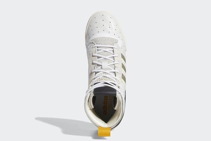 Adidas Rivalry Hi Boost 5