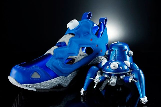 Reebok Ghost In The Shell Tachikoma 1 1