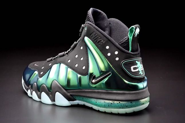 Nike Barkley Posite Max Heel 1