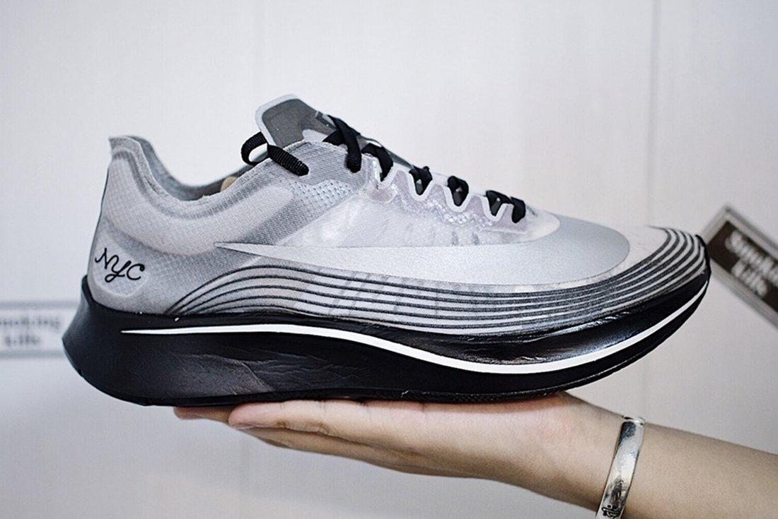 Nike Zoom Fly Sp Ny Marathon 9