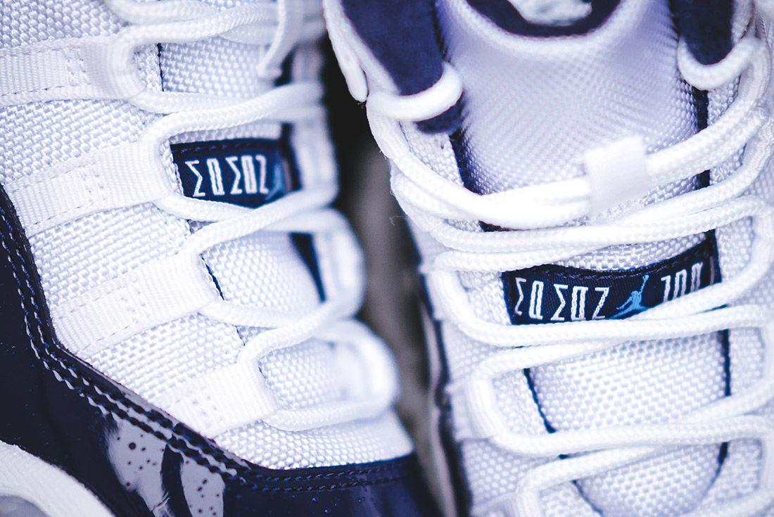 Air Jordan 11 Win Like 82 2