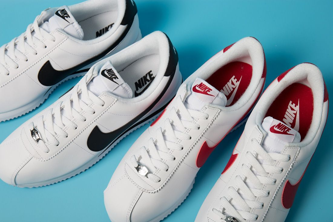 Nike Cortez Leather Og Pack 2