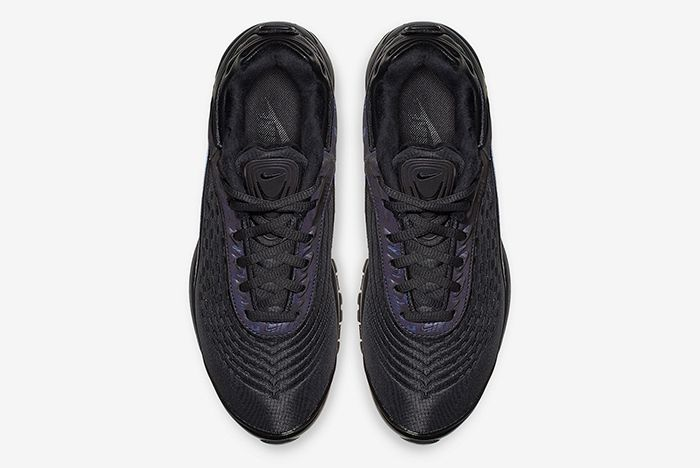 Nike Air Max Deluxe Oil Grey 2