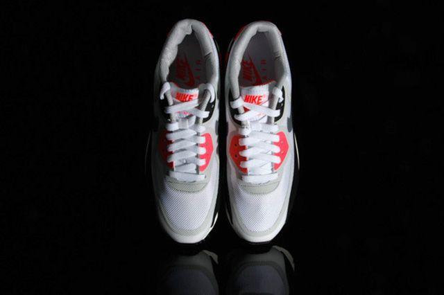 Nike Air Max 90 Prm Tape Infrared 2
