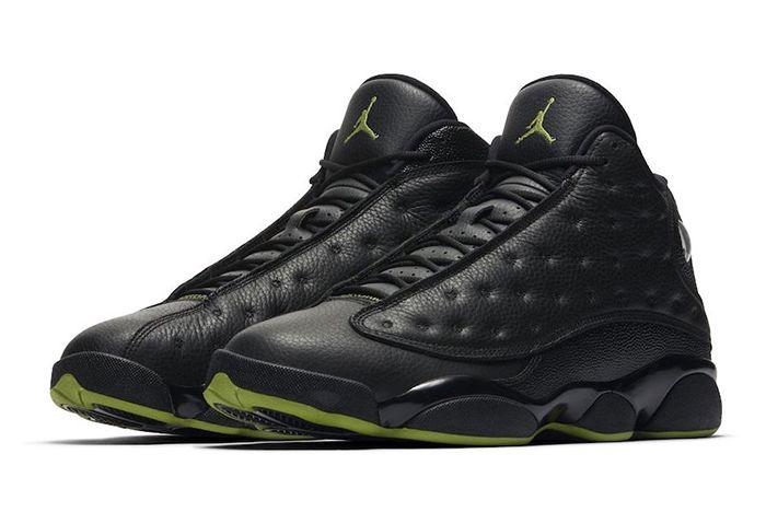 Air Jordan 13 Altitude Release Sneaker Freaker 5