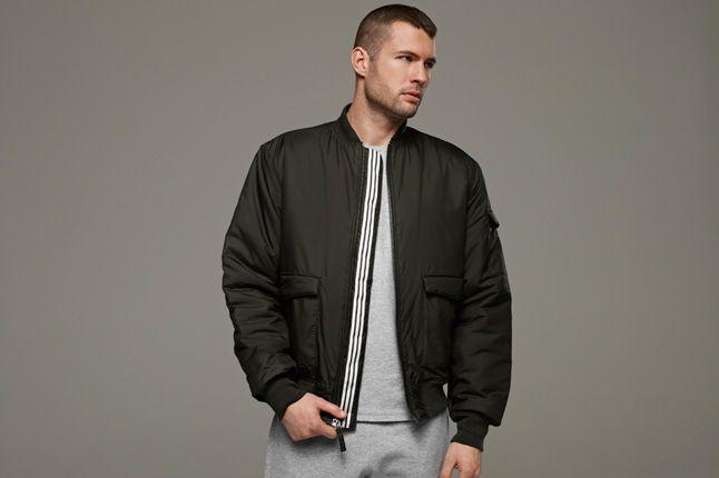 David Beckham Adidas Originals Fall Winter 2012 10 1