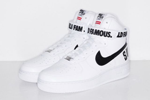 Supreme Air Force One 4