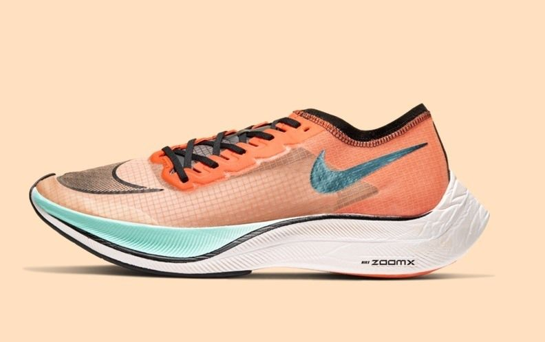 Nike Zoomx Vaporfly Next Cd4553 300 Lateral