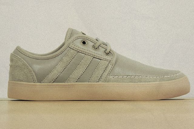 Jd Sports Adidas Casual Deck Shoe 1