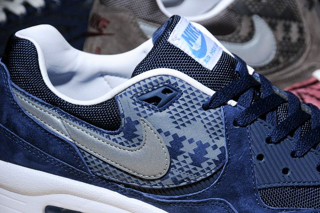 Size Nike Geometric Pack Nike Air Max Light Navy 1