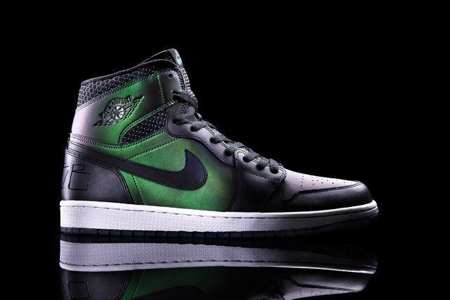 Nike Sb Air Jordan 1 3