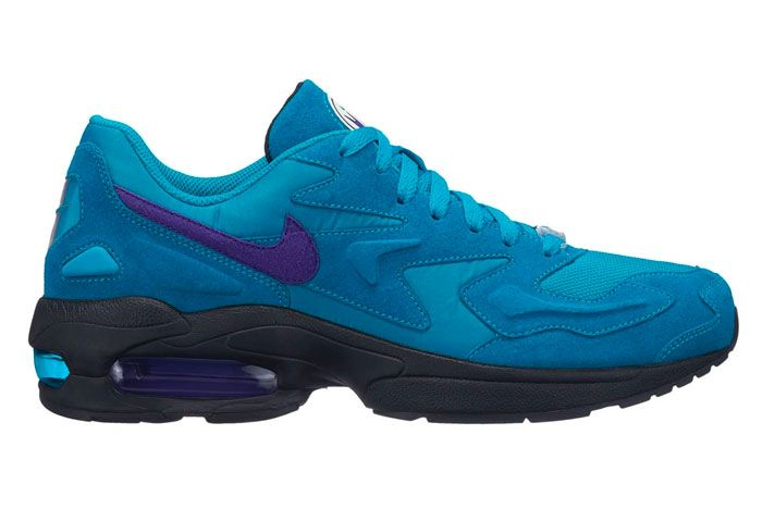 Nike Air Max 2 Light Release Date 6