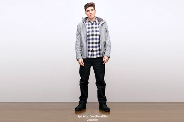 Stussy 2010 Fall Collection 12 1
