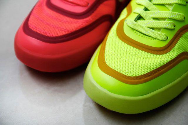 Nike Sportswear Lunar Tiempo Premier Toebox