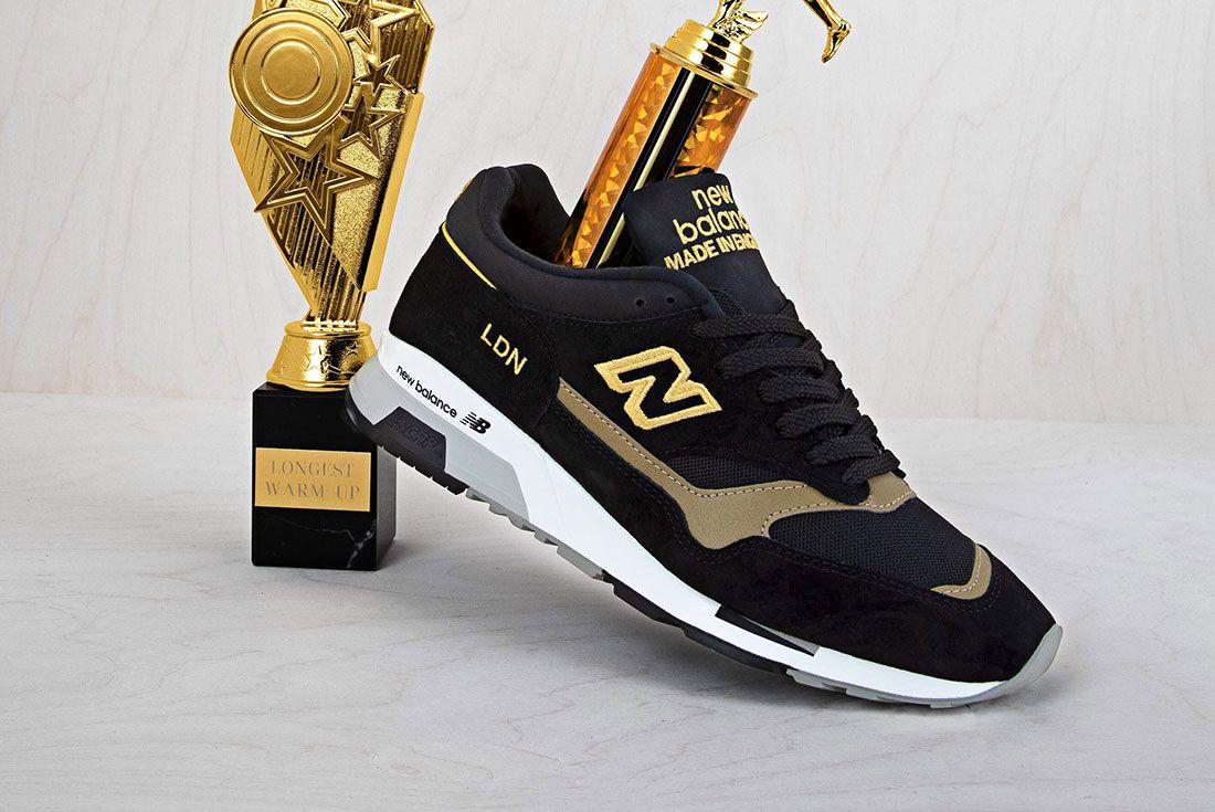 New Balance 1500 London Marathon 2020 Pub Dash