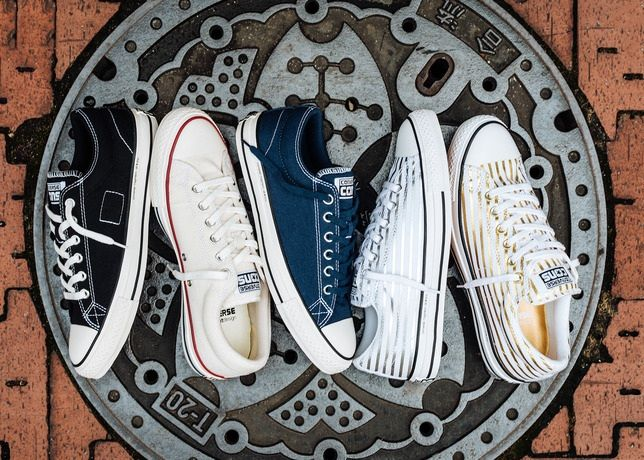 Converse Cons Fragment Design  Group Large