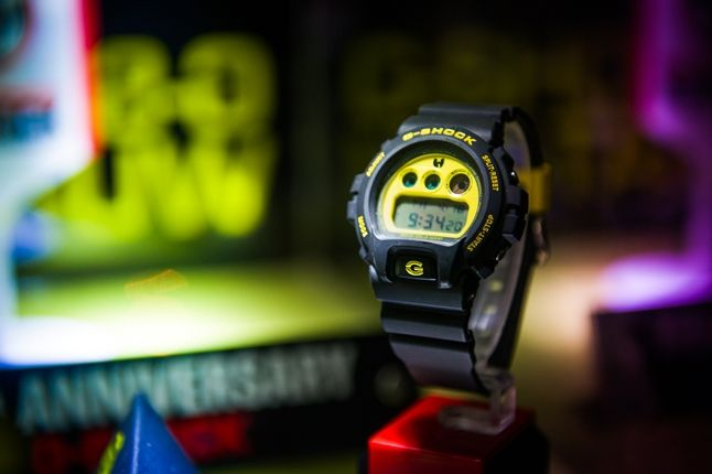G Shock 30Th Anniversary Party Melbourne 17 1