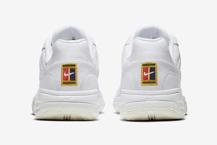 Nikecourt Court Lite Nyc London 4