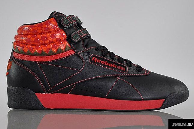 Reebok Freestyle Hi Sushi International 11 1