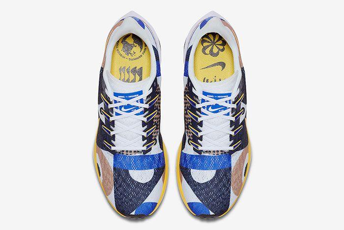 Nike Cody Husdon Pegasus 36 Ci1723 400 Top