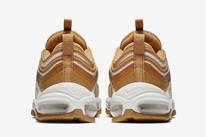 Nike Air Max 97 Wheat 4