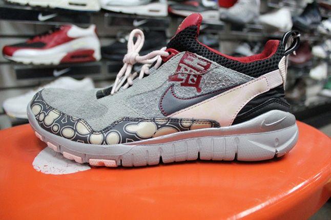 Inside The Sneaker Box Sneaker Heaven 511 1
