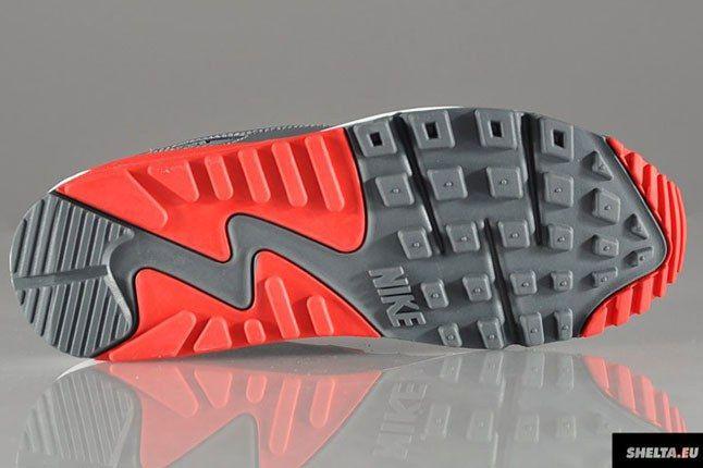 Nike Air Max 90 Sole 1