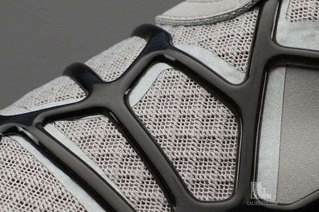 Nike Free Alt Closure Run Mdmgrey Blk Midfoot Detail 1