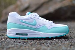 Nike Air Max 1 Artisan Teal Thumb