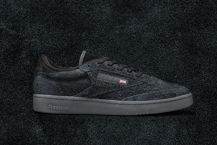 Size X Reebok Club C Re Cut Pack Teasle Suede4