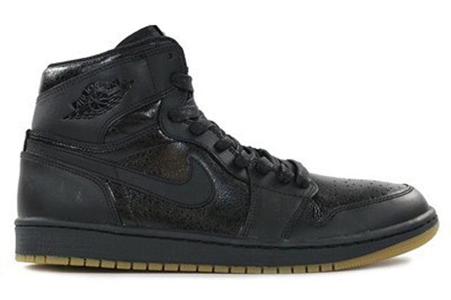 Air Jordan 1 Retro High Og Black Gum Main