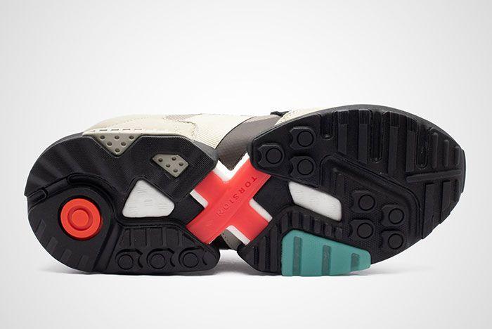 Adidas Ee5444 Zx Torsion Sole
