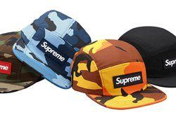Supreme Ss15 Headwear Collection Thumb