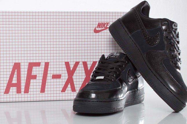 Nike Af1 Xxx Box 1