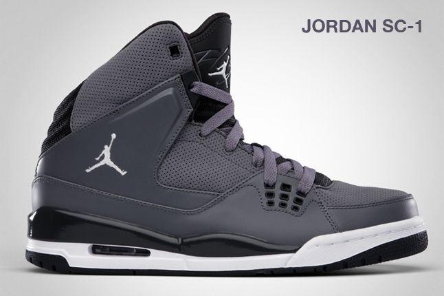Jordan Sc 1 Cool Grey 1