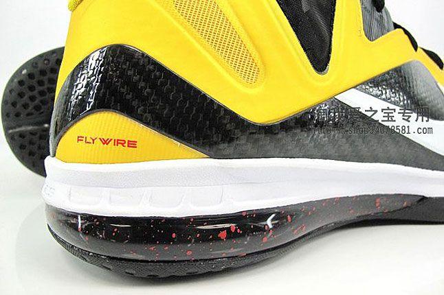 Nike Lebron 9 Elite Taxi 05 1