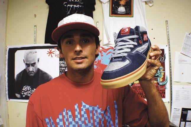 Sneakerfreaker Ryanphoto