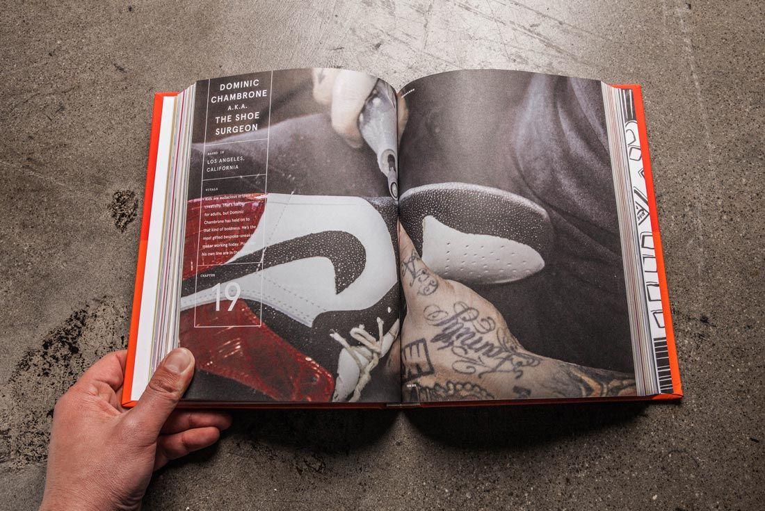 Sneakers Book 5